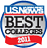 US News and World Report Best Colleges